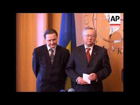 United States designates Ukraine a market economy
