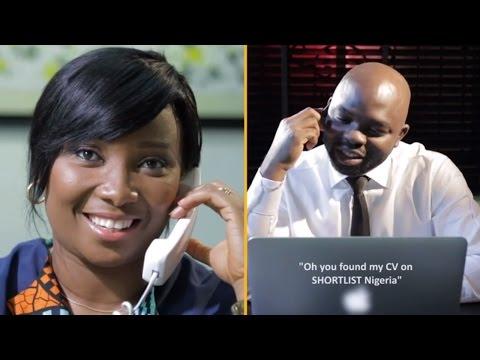 You found my CV on SHORTLIST Nigeria!