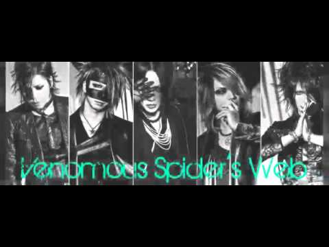 Gazette - VENOMOUS SPIDER