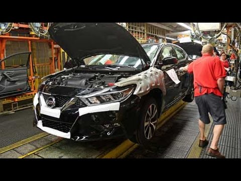 Maxima's Manufacturing Challenges, Autonomous Tech Business Booming - Autoline Daily 1656