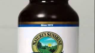 Naturessunshine Weight Loss.