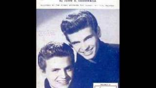 Watch Everly Brothers Ebony Eyes video