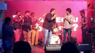 Sivakarthikeyan PERFORMANCE in KAPPAL SINGLE AUDIO LAUNCH