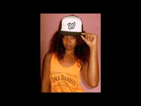 Larihanna   Ghetto girl Audio