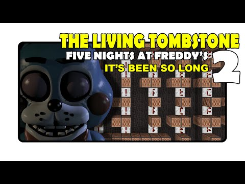 FIVE NIGHTS AT FREDDYS 2 Its Been So Long Minecraft Xbox NoteBlock Song