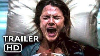 ANTLERS Official Trailer (2019) Guillermo Del Toro, Horror Movie HD