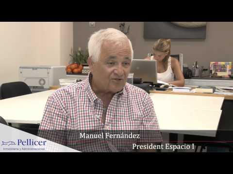 ADMINISTRACIONS PELLICER COMPTA AMB 46 ANYS D'EXPERIÈNCIA EN EL SECTOR