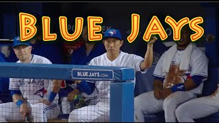 Toronto Blue Jays: Funny Baseball Bloopers