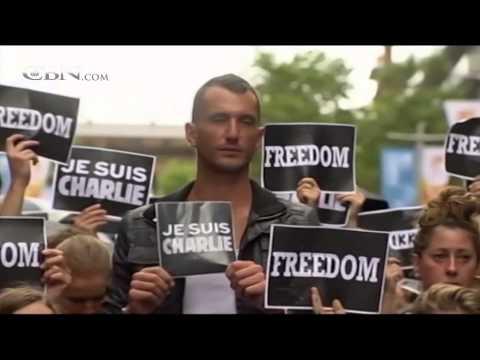 Post-Charlie Hebdo: Does France Face Civil War?