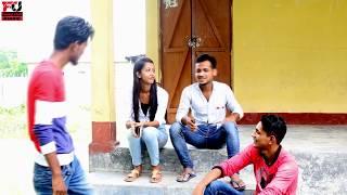বন্ধুত্বই মহান || ASSAMESE COMEDY VIDEO 2018 || Funny Club Assam