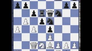 Easy to remember  Black System to play against 1 b4 (Polish Opening)