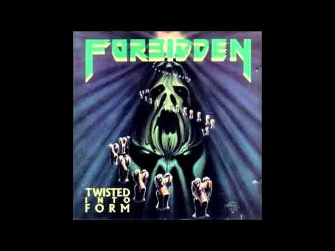 Forbidden - R.I.P.