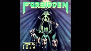 Watch Forbidden Rip video