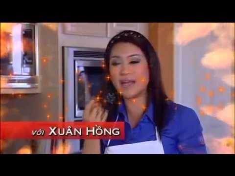 Xuan Hong Cooking Show