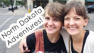 Grand Forks North Dakota | Kris Kandel Vlogs