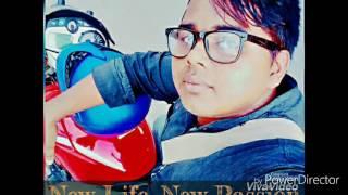 Selfie video ft. it's my life by Samim