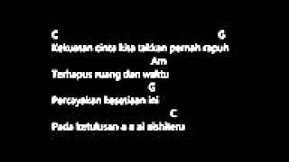 download lagu Samsons   Kenangan Terindah Chord Dan gratis