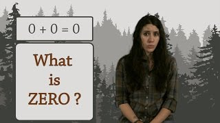 Arithmetic: What is zero? (Kids)