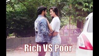 Relationship of Rich v/s Poor || Virat Beniwal || Namra qadir
