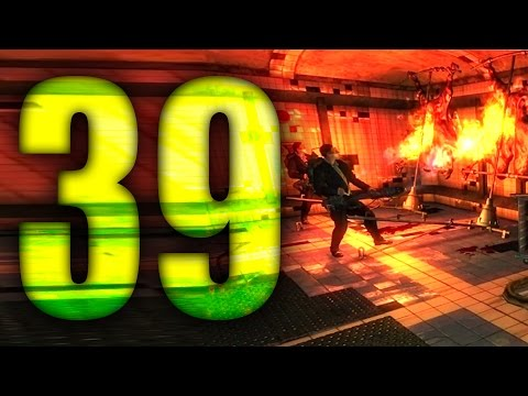 FIRE COWS!! - Another Fallout Tale 39