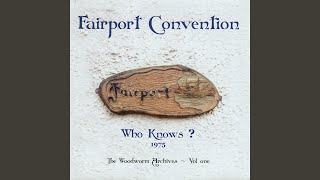 Watch Fairport Convention Nighttime Girl video