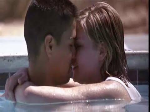 Crazy/Beautiful - Kirsten Dunst and Jay Hernandez