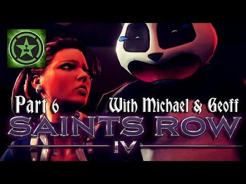 Let's Play Saints Row IV: Re-Elected Part 6