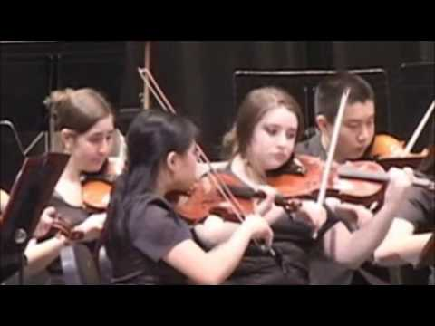 0 Stairway To Heaven  MHS Symphony Orchestra