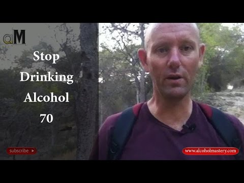 Short Term Vs Long Term Quit - Stop Drinking Alcohol 70