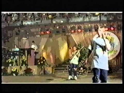 Первое выступление Игоря Веряскина, 1993 г.