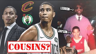 Top 10 Things You Didn't Know About Jayson Tatum! (NBA)