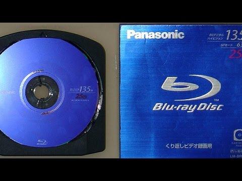 Blu-Ray Discs Getting Second Run As Solar Panels streaming vf