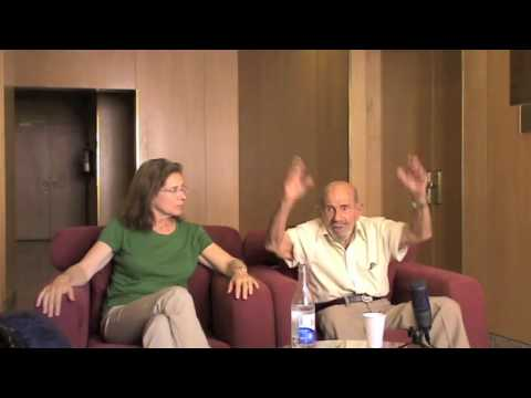 Entrevista com Jacque Fresco e Roxanne Meadows (Parte 5) [Legendado] Video