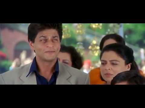 Shah Rukh Khan Crying In Kal Ho Na Ho (SAD)