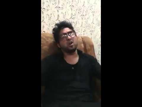 Funny Molavi Taqreer video
