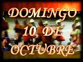 PRIMER CONCURSO DE DANZAS [video]