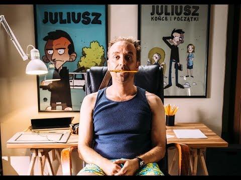 JULIUSZ - Oficjalny Zwiastun Komedii
