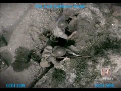 (4/5) Pacific The Evidence Guam Episode 4 World War II