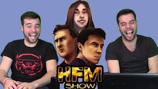 "Реакция на How Fast Make (""HFM Show"", ""HFM"")"
