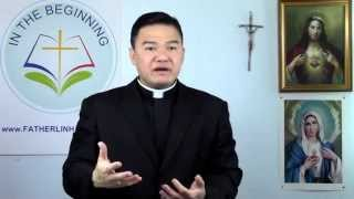 Jesus is Risen! - Homily Easter Sunday of the Resurrection of the Lord Year A - Fr. Linh (4-20-2014)