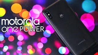Motorola One Power Full Review || Best In It's Kind?