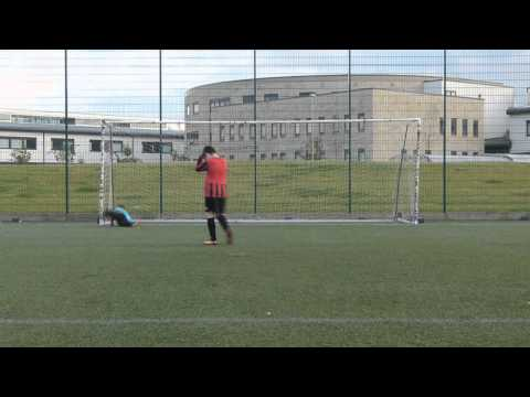 Foxcovert PS vs Hermitage Park PS U12s - Penalty shoot-out