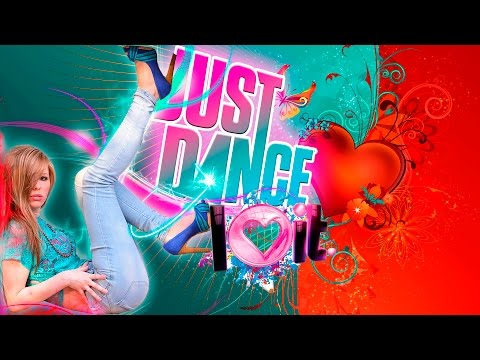 Icona Pop ft. Charli XCX - I LOVE IT | Just Dance 2015