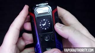 Vaporesso Switcher Kit - Review & Tutorial
