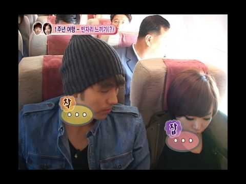 우리 결혼했어요 - We Got Married, Jo Kwon, Ga-in(49) #03, 조권-가인(49) 20101023 video