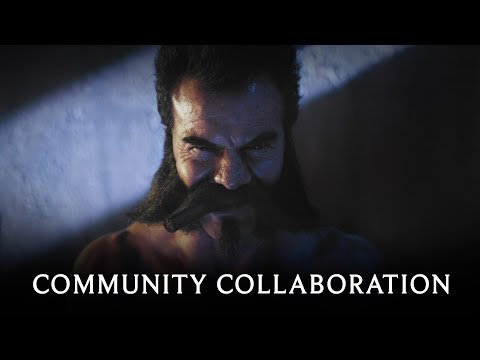Outlaw Origins | League of Legends Community Collab