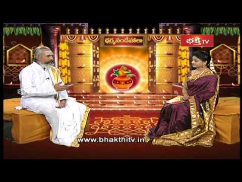 Why Vanara Sena Curses Narada | Dharma sandehalu - Episode 533_Part 1