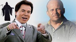 Silvio Santos Vai Morrer Nos Próximos Meses, Vidente Carlinhos Previu a Morte de Silvio Santos!