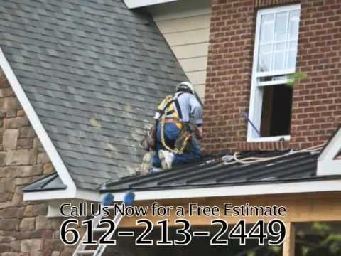 Roof Repair Minneapolis MN