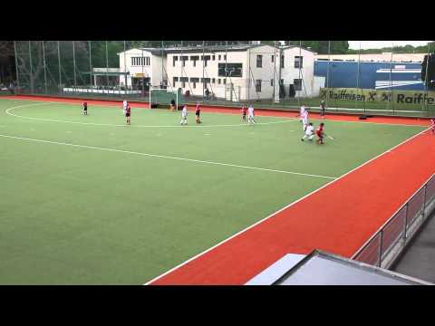 Hockey U12B Post SV : WAC